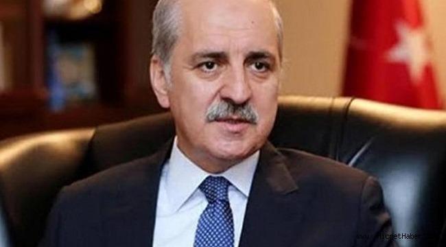 Kurtulmuş, Türkiye'de erken seçim olmayacağını açıkladı