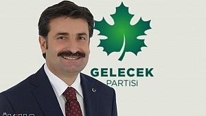 """Üstün: """"Tüm partilerin katılımıyla yeni siyasi partiler kanunu yapalım"""""""
