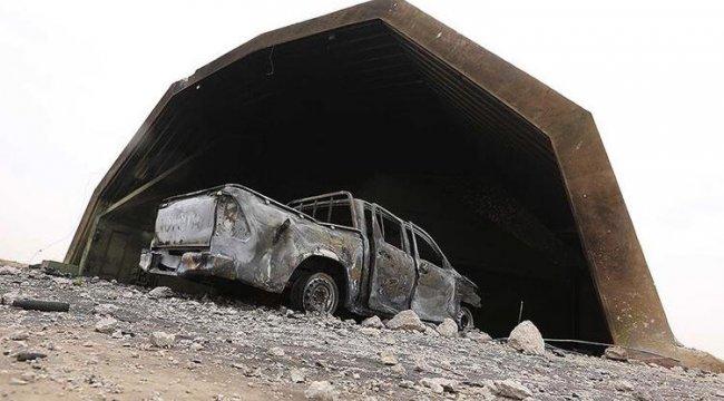 ABD'de Libyalı ailelerin Haftere açtığı davanın avukatı DHA'ya konuştu
