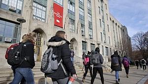 ABD'nin Yabancı Öğrenci Kararına Tepkiler Artıyor