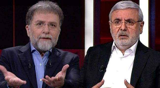 AK Partili Mehmet Metiner,CNN Türk'te Büyük bir Gafa imza attı.