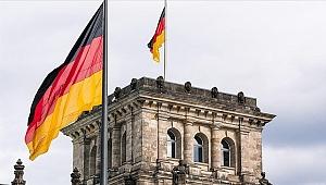 Alman ekonomisi ikinci çeyrekte Kovid-19'dan dolayı yüzde 10,1 küçüldü