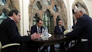 Anastasiades'ten Türkiye açıklaması: Karşı koyacağız!
