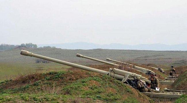 Azerbaycan-Ermenistan sınırındaki çatışma!