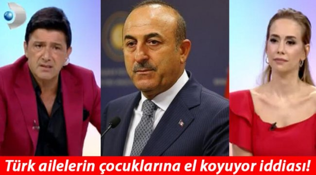 Bakan Çavuşoğlu, Almanya'da yaşayan Türk vatandaşlarına seslendi