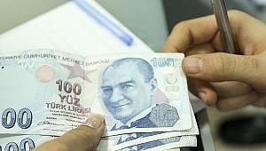 Bakan Mehmet Muharrem Kasapoğlu duyurdu! Burs ve kredi ödemeleri başladı