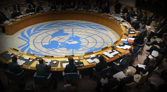 BM Güvenlik Konseyi'nden flaş karar! Küresel ateşkes kararı kabul edildi