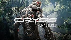 Crysis Remastered için erteleme kararı çıktı