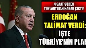 Erdoğan talimat verdi: İşte Türkiye'nin İstanbul Sözleşmesi'nden çekilme planı