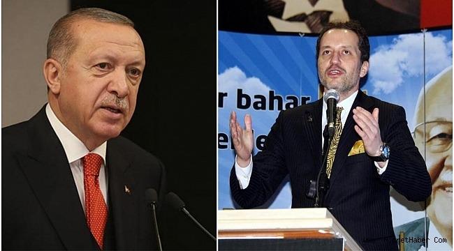 Fatih Erbakan: Muazzam bir coşku içerisindeyiz