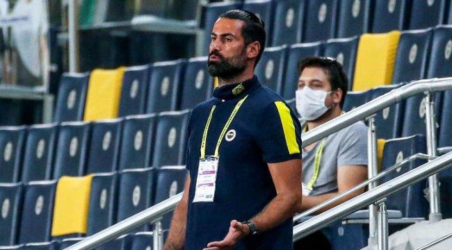 Fenerbahçe'de Volkan Demirel PFDK'ya sevk edildi