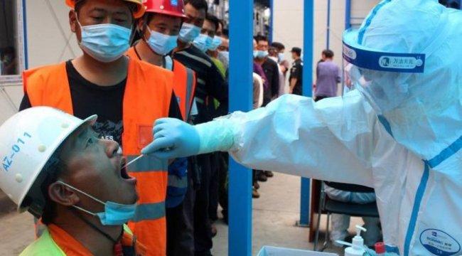 Flaş corona virüsü iddiası: Tam 7 yıldır biliyorlarmış