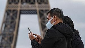 Fransa'da Kovid-19'dan ölenlerin sayısı 30 bin 209'a yükseldi