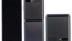 Galaxy Z Flip 5G özellikleri ile karşımıza çıktı