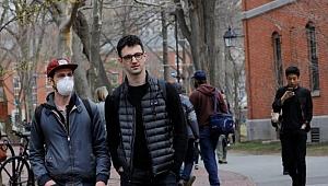 Harvard ve MIT Trump'la Mahkemelik Oldu