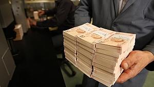 Hazineden 1,1 milyar liralık kira sertifikası ihracı