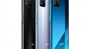 Honor X10 Max nihayet tanıtıldı
