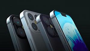 iPhone 12 ailesinde 120 Hz yine hayal olacak