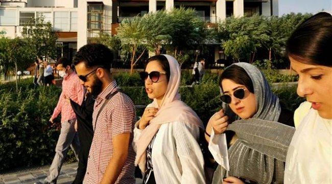 İran'da 19 Şubat'tan sonra koronavirüsten en yüksek can kaybı! Maske takmak zorunlu oldu