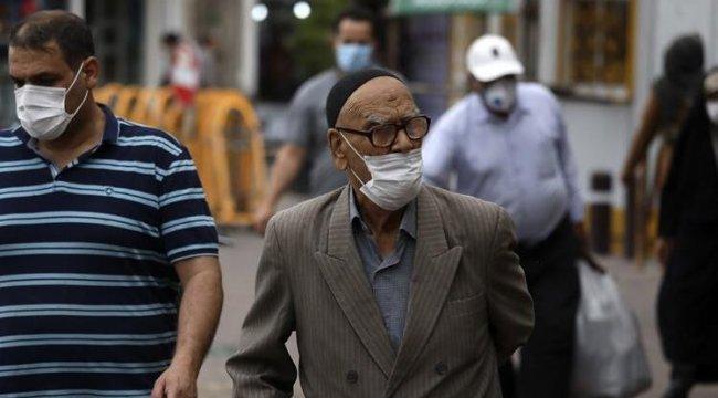 İran'da Covid-19 salgını nedeniyle son 24 saatte 200 kişi hayatını kaybetti