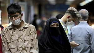 İran'da koronavirüs ölümlerinde rekor