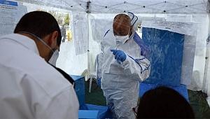 İtalya'da koronavirüs nedeniyle ölenlerin sayısı 35 bin 42'ye yükseldi