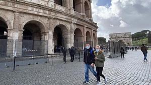 İtalya'da koronavirüs salgınında güncel veriler açıklandı