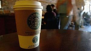 Kahve bardağına 'Ayşe' yerine 'IŞİD' yazılan kadın dava açtı