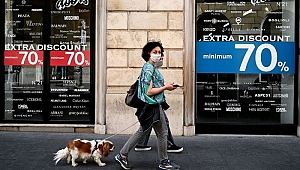 Koronavirüs: İtalya'da şirketlerin üçte birinden fazlası kapanabilir