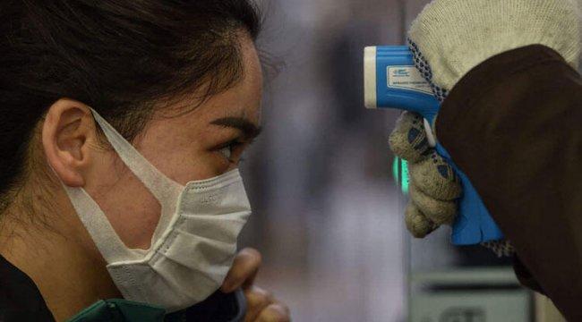 Koronavirüsü etkisizleştiren maske geliştirildi!