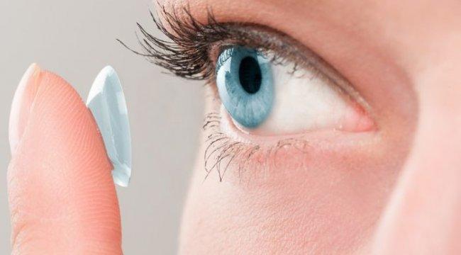 Lens kullananlar dikkat! Bunlara dikkat etmezseniz sonuç kötü olabilir...