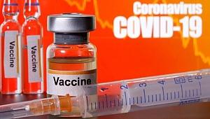 Moderna'nın Aşı Deneyinde Olumlu İlerleme