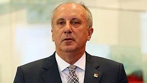 Muharrem İnce 'Genel Başkanlık Aday'lıktan neden vaz geçti