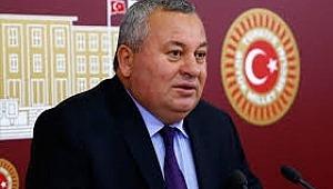Ordu Milletvekili Cemal Enginyurt MHP'den ihraç edildi