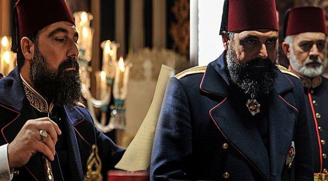 Payitaht Abdülhamid bitecek mi   Önümüzdeki sezonda da TRT1 ekranındaki yerini alacak mı?