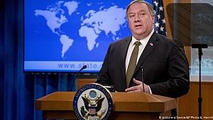 Pompeo: ABD Kıbrıs askerlerine eğitim verecek