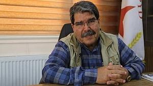 PYD/PKK elebaşlarından Salih Müslim'ün yeğeni Emniyet güçlerine teslim oldu!