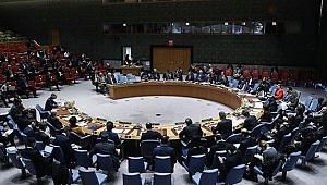 Skandal devam ediyor! Rusya ve Çin'den ikinci veto