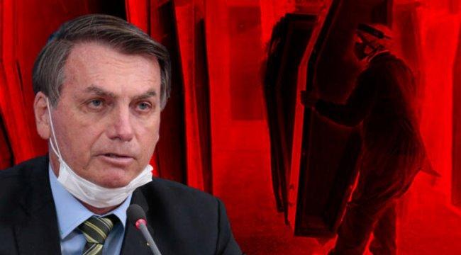 Son dakika haberi: Brezilya Devlet Başkanı Bolsonaro'nun corona virüs testi pozitif çıktı