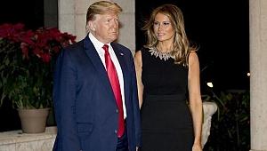 Trump'ın yeğeninin yazdığı kitaba ihtiyati tedbir kararı getirildi