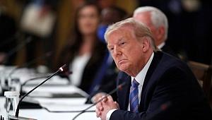 Trump'tan ''Okullar Açılmazsa Bütçeyi Keseriz'' Tehdidi