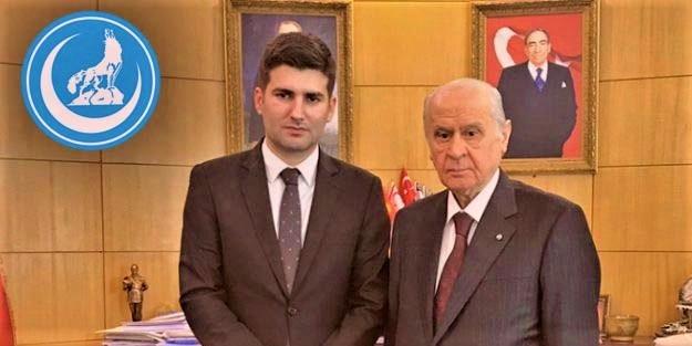 Ülkü Ocakları Genel Başkanı Ahmet Yiğit Yıldırım kimdir ?