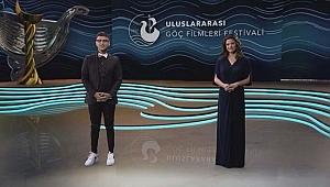 Uluslararası Göç Filmleri Festivali'ne görkemli kapanış