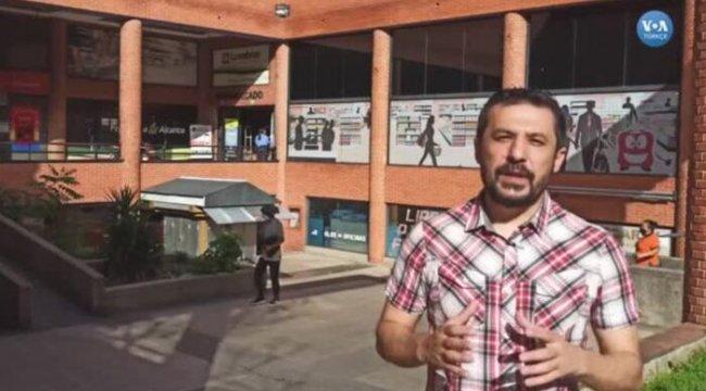 """Venezuela'daki Türkler: """"Pandemi Ekonomiyi Çok Etkiliyor"""""""
