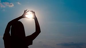 Yaz mevsiminin en güzel hediyesi D vitamini