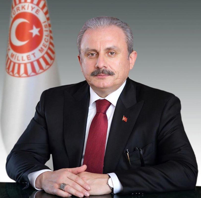 Yeniden TBMM Başkanı seçilen Mustafa Şentop kimidir?