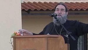 YunanPapaz'dan Ayasofya'nın cami olmasına övgü