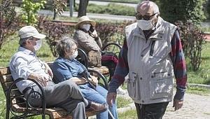 65 yaş üstü sokağa çıkma yasağı tekrar başladı mı? Hangi şehirlerde 65 yaş ve üstü yasakları var?
