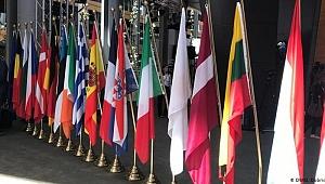 AB Dışişleri Bakanları Belarus ve Akdeniz gündemiyle toplanacak