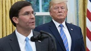 ABD'de dikkat çeken iddia! Trump, görevden almayı düşünüyor